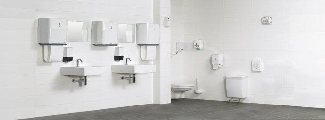 Sanitaire artikelen - Sanitaire supplies, sanitaire, toilet ...